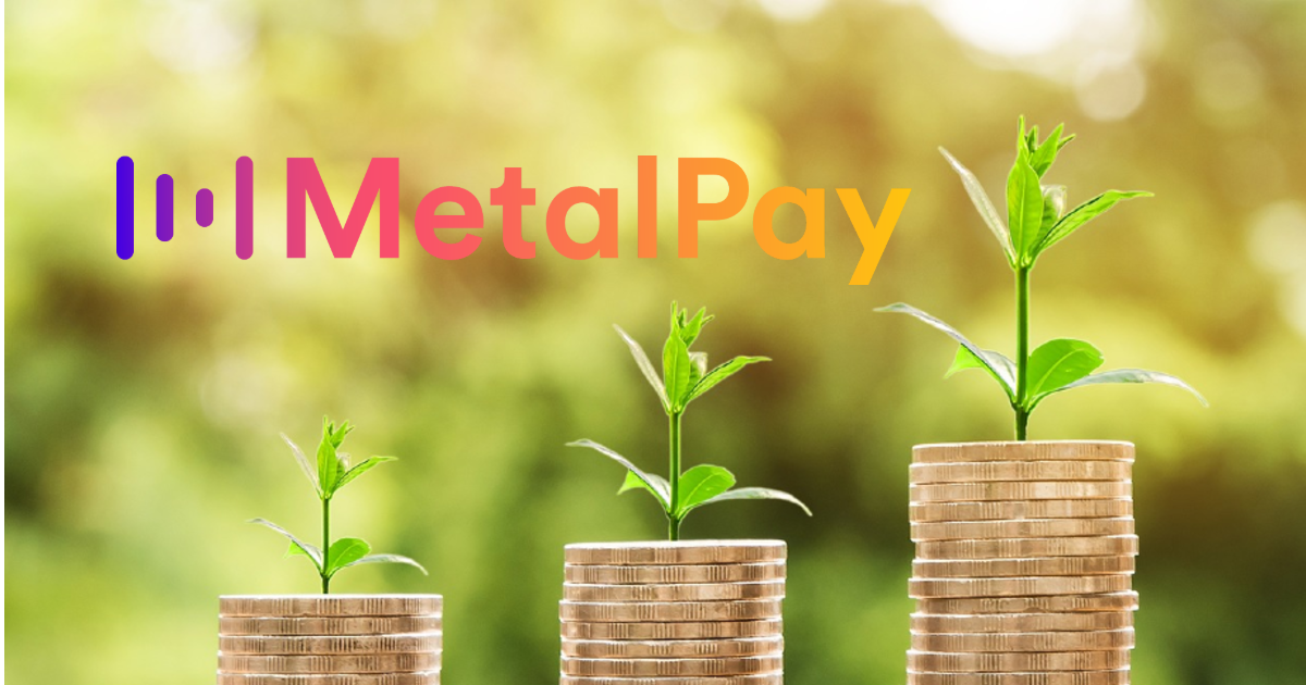 Crypto Finance App Metal Pay Launches Startup Fund