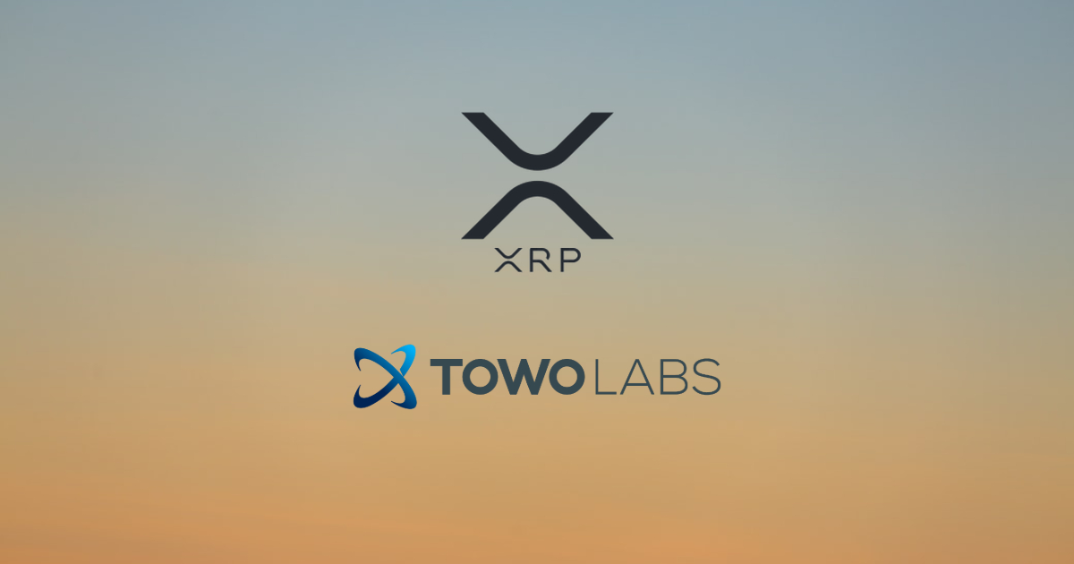 Investment in Towo Labs by Xpring