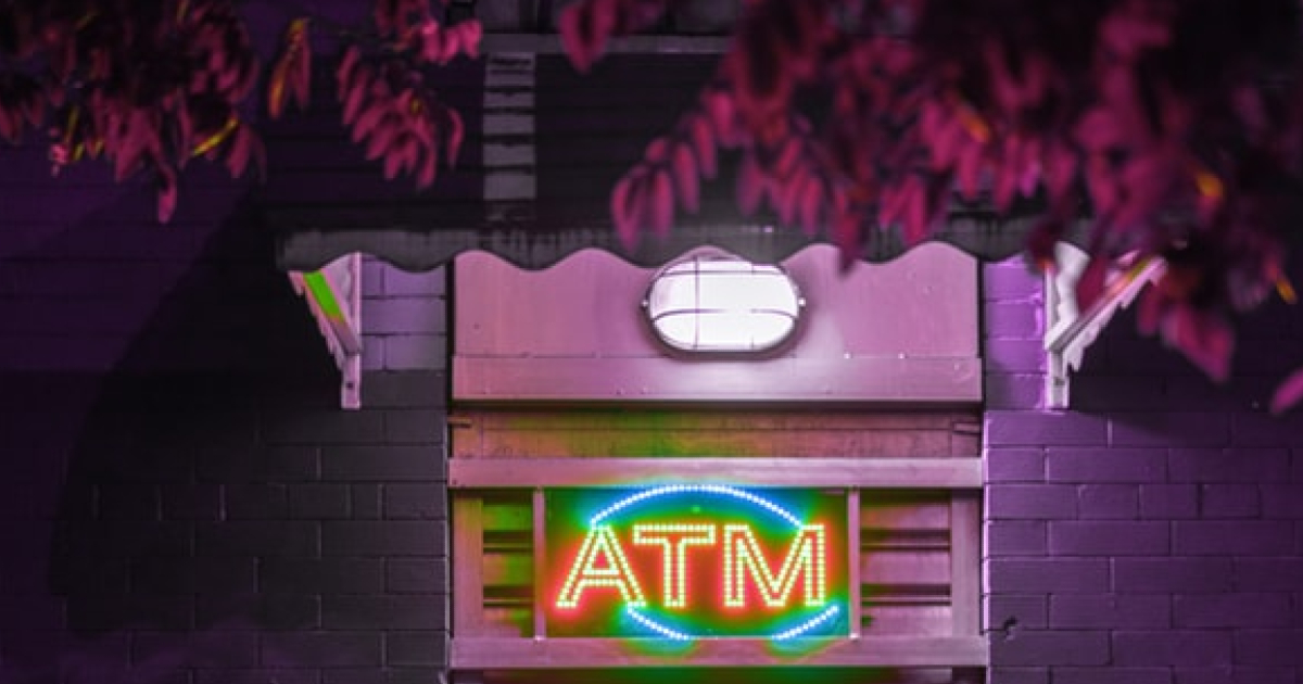 BTC ATM Robberies are the New Thing for Thieves