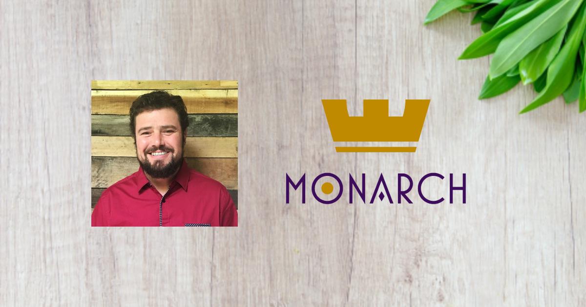Robert Beadles, President of Monarch Wallet Interview